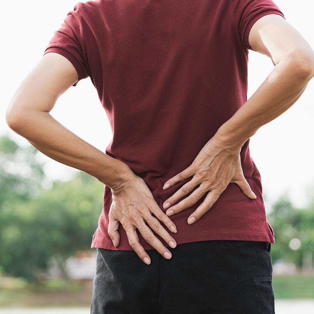 Lábba sugárzó fájdalom kezelése